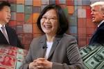 Mỹ bán vũ khí cho Đài Loan ảnh hưởng như thế nào tới quan hệ Trung - Mỹ?