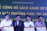 """FrieslandCampina Việt Nam bốn năm liên tiếp nhận giải thưởng """"Doanh nghiệp xanh"""""""