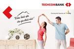 Techcombank hợp tác với tập đoàn Vingroup cung cấp giải pháp đột phá về nhà