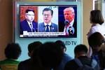Mỹ sẽ phải tính toán nhượng bộ Kim Jong-un sau thượng đỉnh liên Triều lần 3