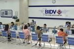 9 tháng đầu năm, lợi nhuận trước thuế của BIDV tăng trưởng trên 30%
