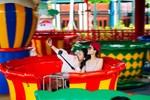 Giá vé vui chơi Dragon Park giảm tới 75%, chỉ còn 50.000 đồng