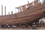 Nhiều ngư dân khó trả nợ vốn vay Nghị định 67