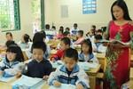 Bài toán nhân sự cho ngành giáo dục bao giờ mới giải xong?