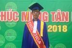 Nguyễn Văn Trường Hận chia sẻ bí quyết học tập