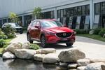 Mazda ưu đãi lên đến 30 triệu đồng cuối tháng 11