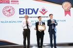 BIDV SmartBanking được vinh danh sản phẩm xuất sắc tại hạng mục Ngân hàng số