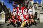 Phí hoài một mùa Giáng sinh nếu không đến với Lễ hội mùa đông này