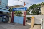 Trường Nguyễn Trường Tộ có bao che cho giáo viên?