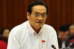 ĐBQH Trần Du Lịch: Nhiều doanh nghiệp BĐS đang 'mượn đầu heo nấu cháo'