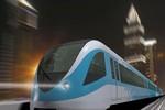 850 triệu EUR vốn tài trợ cho tuyến metro số 5 ở TP Hồ Chí Minh
