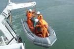 Vụ đâm tàu ngoài khơi Vũng Tàu: Cục hàng hải vào cuộc điều tra