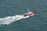 Đại diện chủ tàu gặp nạn nhân bàn biện pháp khắc phục hậu quả tai nạn