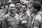 """GS Trần Văn Khê: """"Đây tinh hoa nở giữa những tinh hoa"""""""