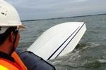Vụ chìm ca nô tại biển Cần Giờ: Bắt khẩn cấp 2 giám đốc liên đới