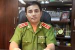 Tướng Oánh phủ nhận thông tin phạm nhân trại giam Xuân Lộc bị đánh đập