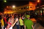 Arsenal đến Việt Nam: Hơn 2000 nhân viên bảo vệ đảm bảo an ninh