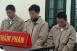 Gia đình tử tù đầu tiên bị tiêm thuốc độc mong con được tha thứ