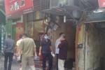 Hà Nội: Phát hiện xác chết trong ngôi nhà 3 tầng trên phố Lê Duẩn