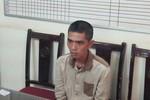 Công an Hà Nội bắt 2 kẻ chuyên bám theo phụ nữ để cướp dây chuyền