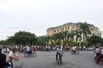 Hé lộ những tình tiết mới nhất trong vụ nổ súng ở UBND TP Thái Bình