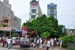Bắt được nghi phạm trong vụ án mạng kinh hoàng tại nhà nghỉ ở Hưng Yên