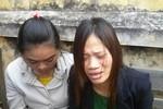 Vợ mâu thuẫn với đồng nghiệp, chồng bị đánh chết