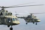 Nga: Hợp đồng bán trực thăng cho Mỹ vẫn nguyên vẹn