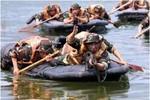 Quảng Châu đang manh nha hình thành lực lượng Thủy quân lục chiến?