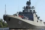 Ấn Độ nhận hộ vệ hạm tàng hình lớp Krivak III thứ 2 từ Nga