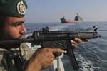 Iran phủ nhận tin Tehran đang phong toả Eo biển  Hormuz bằng tàu chiến