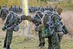 Quân đội Nga sẽ sử dụng hệ thống dù đổ bộ mới