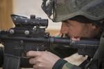 Đặc nhiệm Afghanistan tập trận chiến thuật