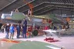 Cái Tết đầu tiên của Su-30MK2