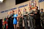 Chính thức khai mạc tập trận Hổ Mang Vàng 2013 tại Thái Lan