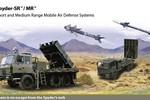 Ấn Độ,  Pháp bắt tay cùng chế tạo tên lửa chống máy bay