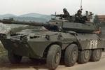Indonesia sẽ mua thêm xe tăng và hệ thống tên lửa