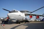 Video: A-50U - trinh sát cơ hiện đại nhất của Không quân Nga