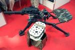 Quân đội Nga trang bị súng phóng lựu tự động mới