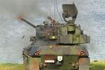 Brazil quan tâm tới pháo phòng không Đức Gepard-1A