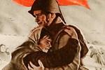 Quân đội Triều Tiên chúc mừng các đồng nghiệp Nga