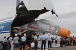 2 chiếc Su-30MK2 của Nga đã được vận chuyển đến Indonesia