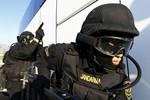 Xem đặc nhiệm chống khủng bố của Thổ Nhĩ Kỳ tập trận chống Khủng bố