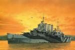 Gruzia không đủ khả năng duy trì Hải quân vì thiếu ngân sách