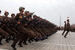 Quân đội Hàn Quốc thẳng thừng cảnh báo lại Bắc Triều Tiên