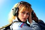 Video: Bay cùng nữ phi công nhào lộn đẳng cấp nhất thế giới