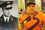Cựu sỹ quan không quân Nga đi bán đồ ăn nhanh McDonald