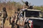 Cộng hoà Séc đưa quân đội đến Mali