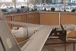 Iran dùng máy bay không người lái tuần tra biên giới
