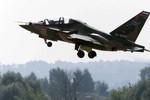 Không quân Nga chờ tiếp nhận 40 máy bay Yak-130